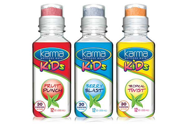 Karma Kids <br /> Tropical Twist