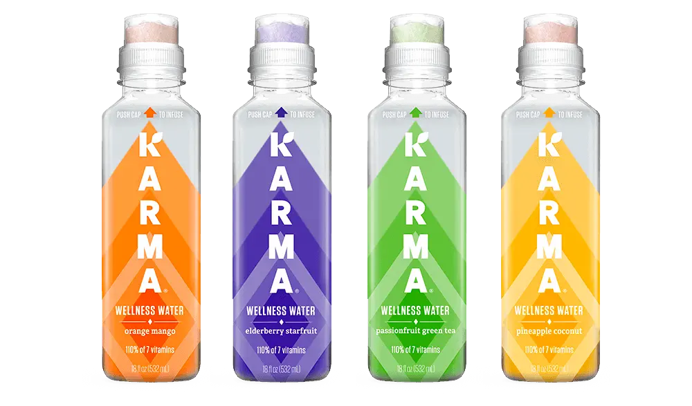Karma Water Announces Partnership with Big Brothers Big Sisters of America